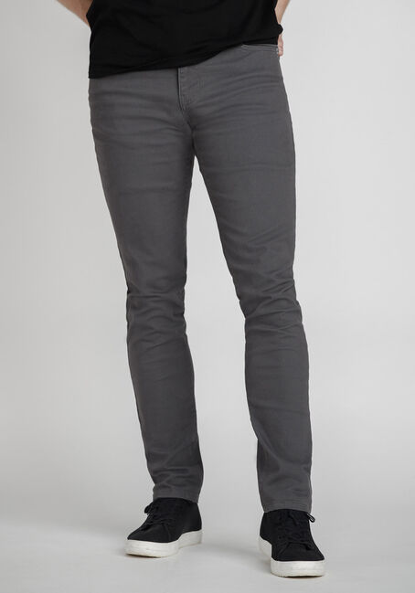 Men's Coloured Skinny Jeans