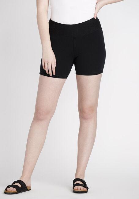 Women's Mid Rise Biker Short
