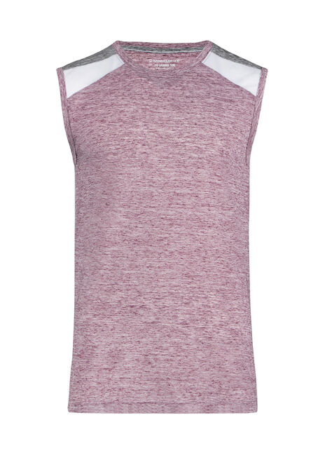 Men's Everyday Space Dye Tank