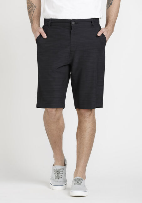 Men's Tonal Hybrid Shorts