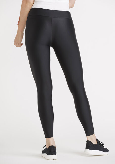Women's Luxe Legging, BLACK, hi-res