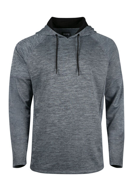 Men's Athletic Hoodie