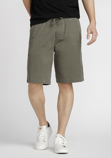 Men's Jogger Short, LIGHT OLIVE, hi-res