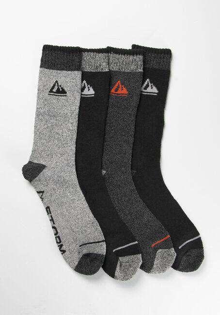 Men's Storm Valley Boot Socks