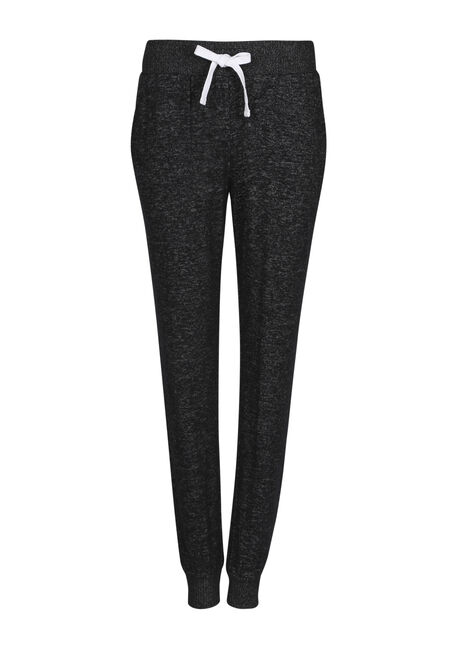 Ladies' Textured Jogger