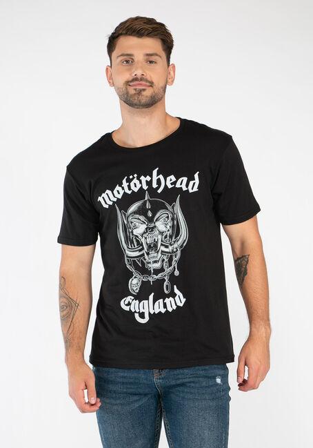 Men's Motorhead England Tee