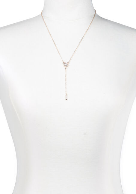 Women's Y Neck Necklace