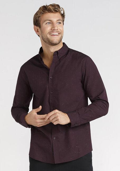 Men's Spacedye Shirt