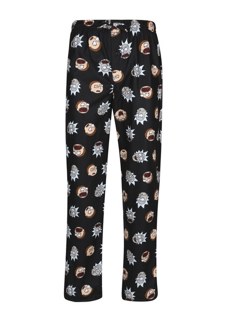 Men's Rick & Morty Lounge Pant