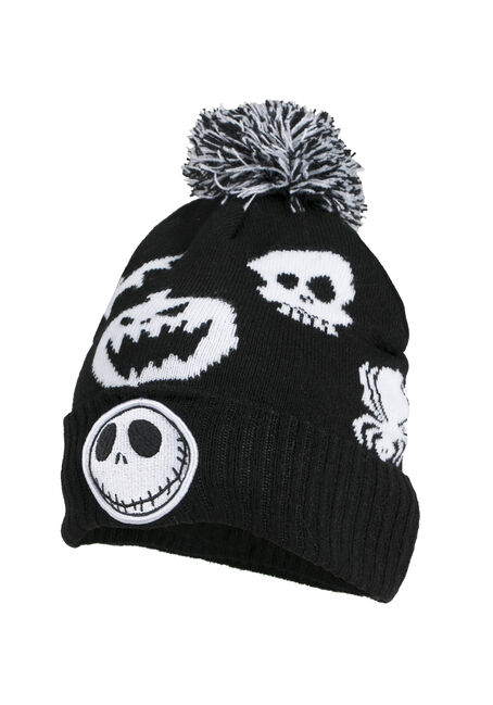 Men's Nightmare Pom Pom Hat
