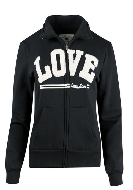 Ladies' Love Track Jacket
