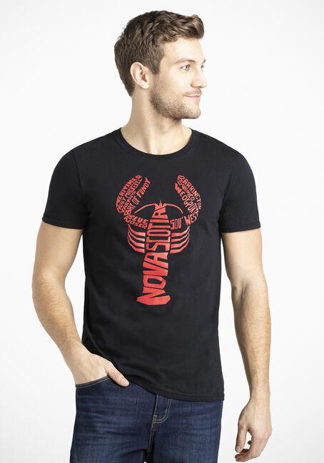 Men's Lobster Tee