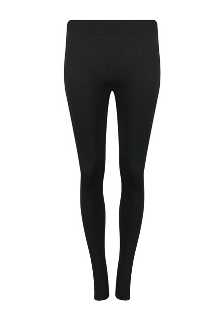 Ladies' Plush Legging