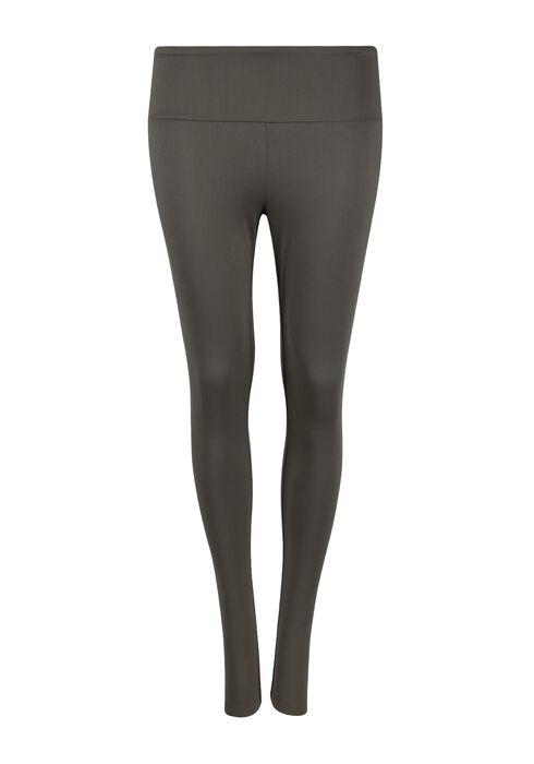 Ladies' Super Soft High Waist Legging, BASIL, hi-res