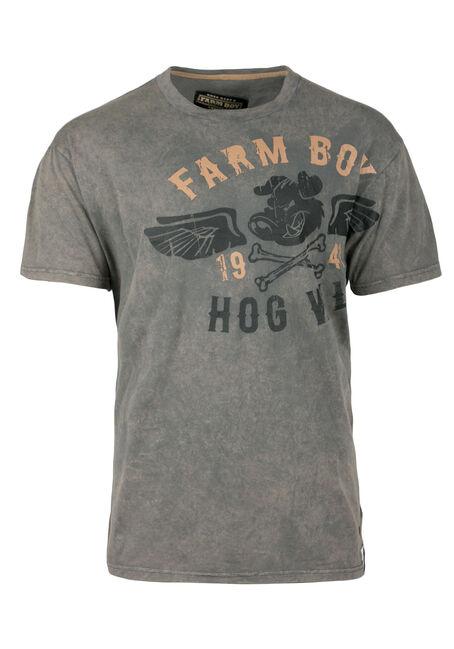 Men's Hog Wild Graphic Tee