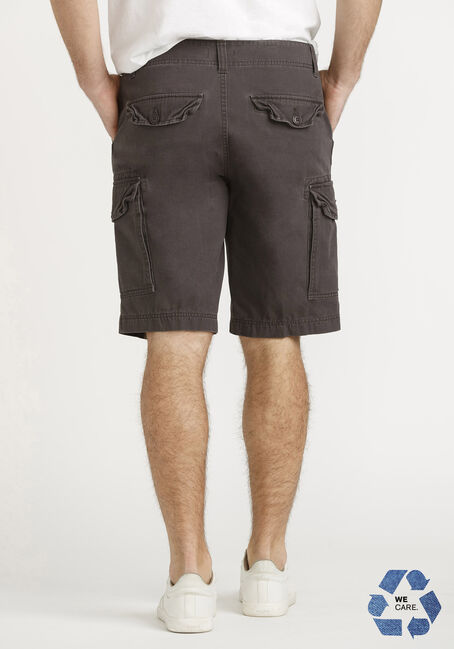Men's Cargo Short, COAL, hi-res