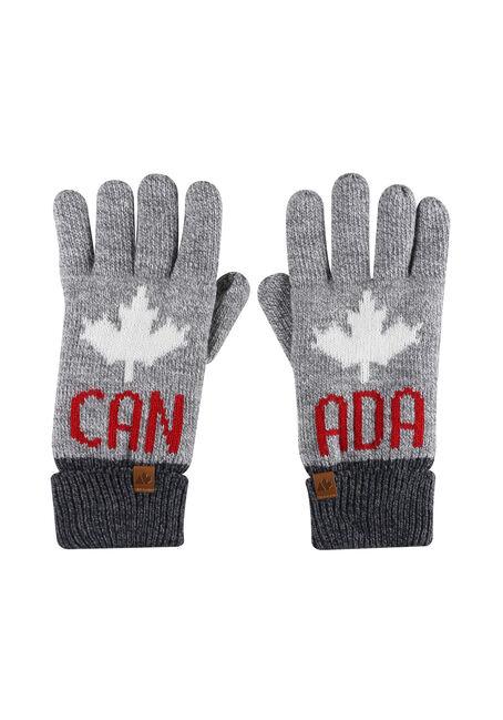 Men's Canada Gloves