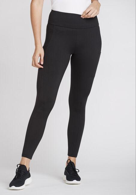 Women's Cell Pocket Legging