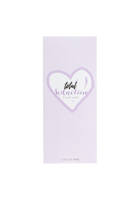 Women's Total Seduction Perfume, LILAC, hi-res