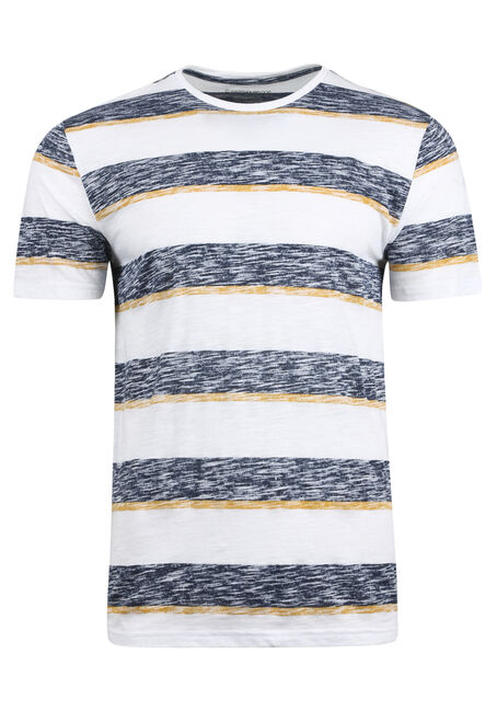 Men's Everyday Striped Tee