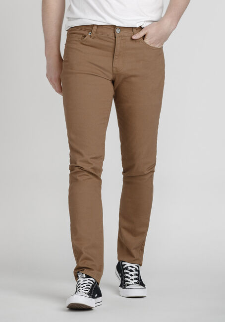 Men's Coloured Skinny Jeans