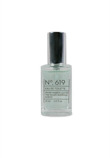 Ladies'  Perfume No. 619
