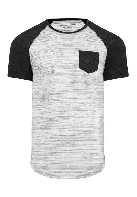 Men's Everyday Pocket Tee