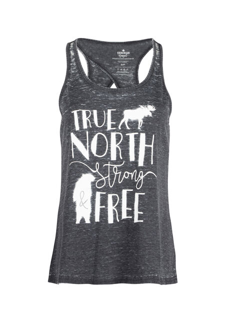 Ladies' True North Tank