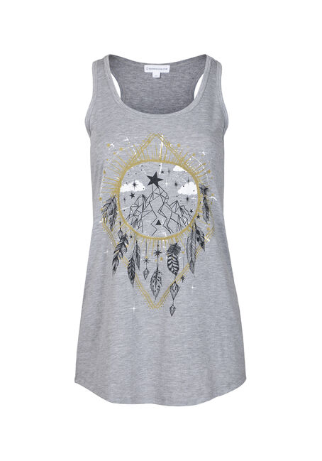 Women's Celestial Dreamcatcher Tank
