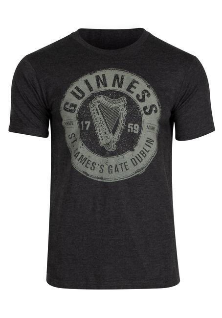 Men's Guinness Tee