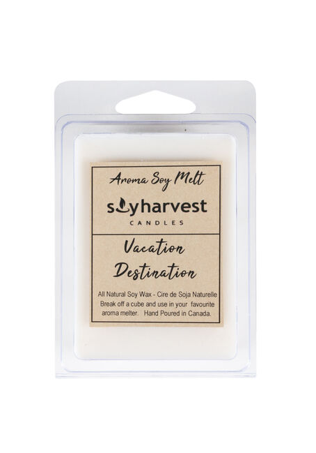 Vacation Destination Wax Melts