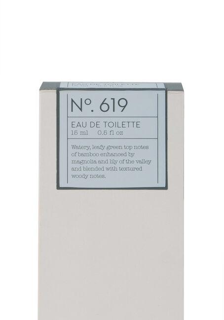 Women's Perfume No. 619, FLORAL, hi-res