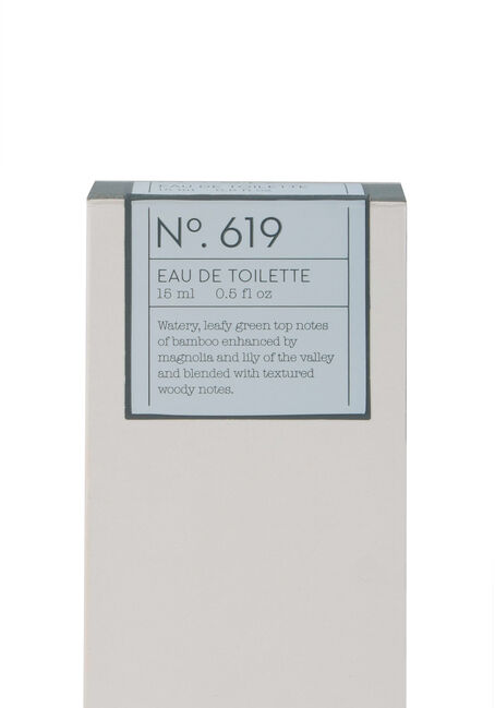 Ladies'  Perfume No. 619, FLORAL, hi-res