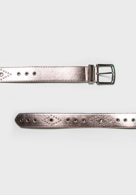 Women's Studded Belt