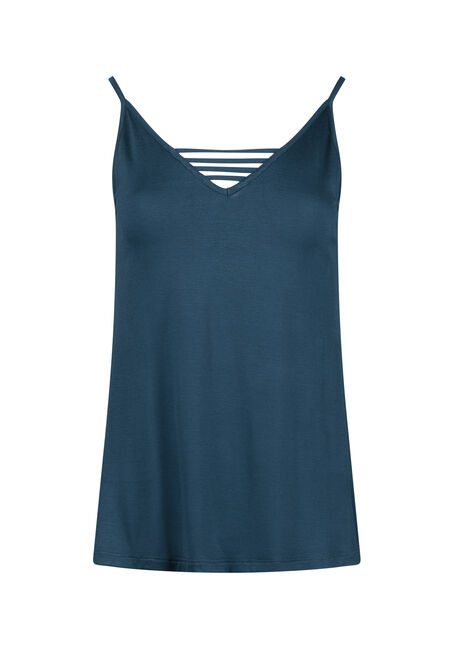 Women's Ladder Neck Tank