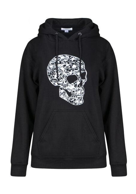 Women's Pop over hoodie