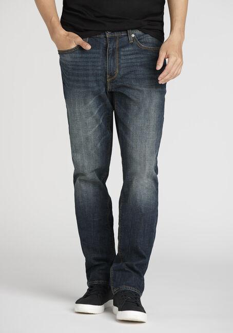 Men's Athletic Fit Jeans