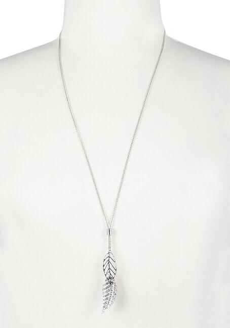 Ladies' Lariat Necklace