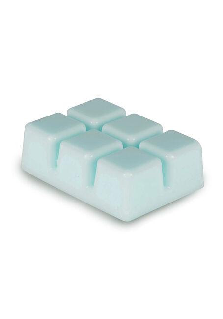 Beach House Wax Melts, PALE BLUE, hi-res