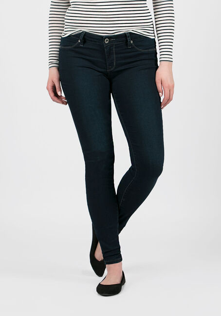 Ladies' Low Rise Jegging