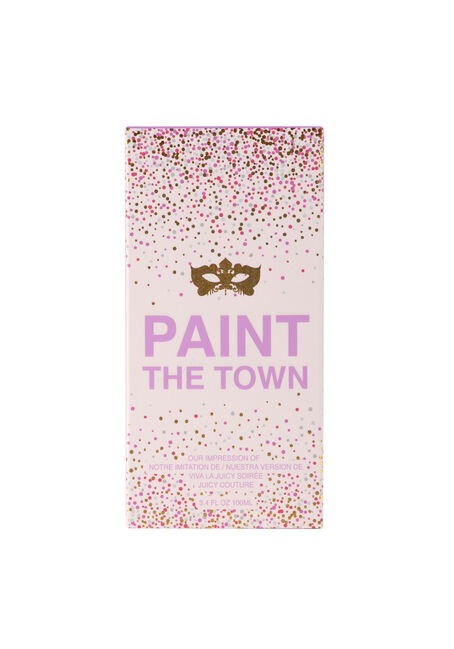Women's Paint The Town Perfume, PALE PINK, hi-res