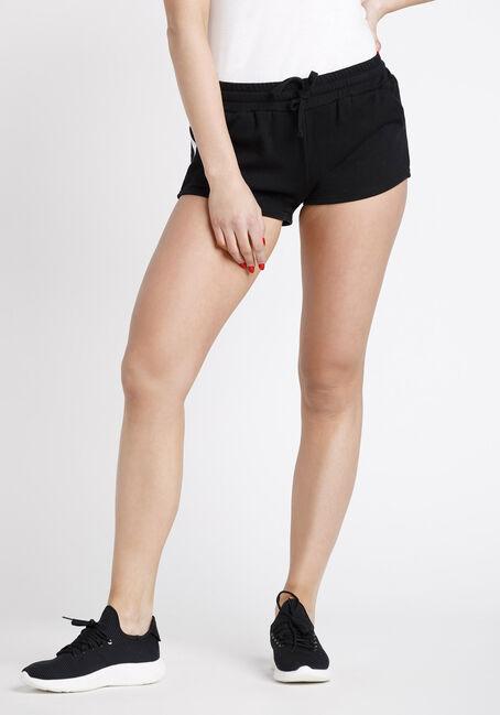 Women's Side Stripe Short
