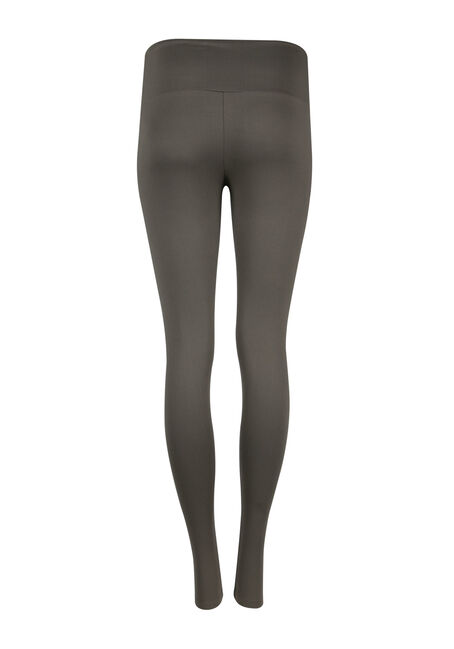 Women's Super Soft High Waist Legging, BASIL, hi-res