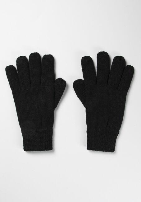 Men's Fleece Lined Gloves