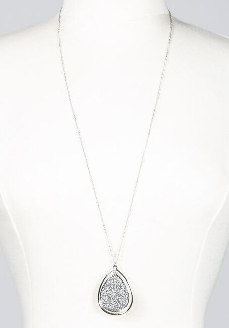 Women's Shimmer Necklace