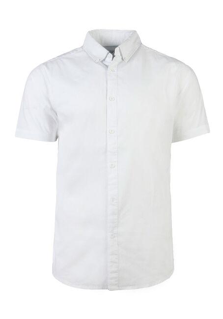 Men's Poplin Shirt