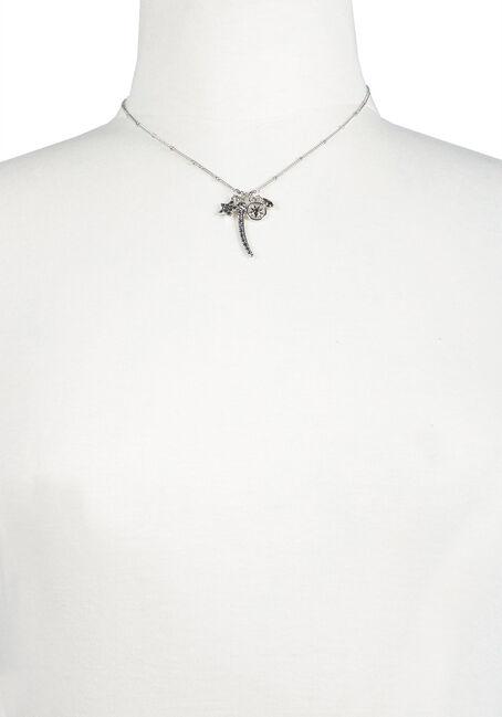 Ladies' Charm Necklace
