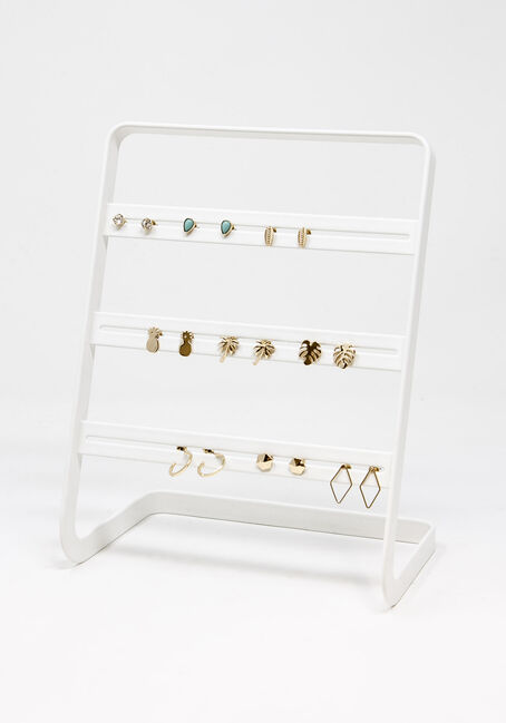 Women's multi pack earring set