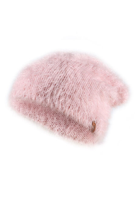 Ladies' Faux Fur Hat
