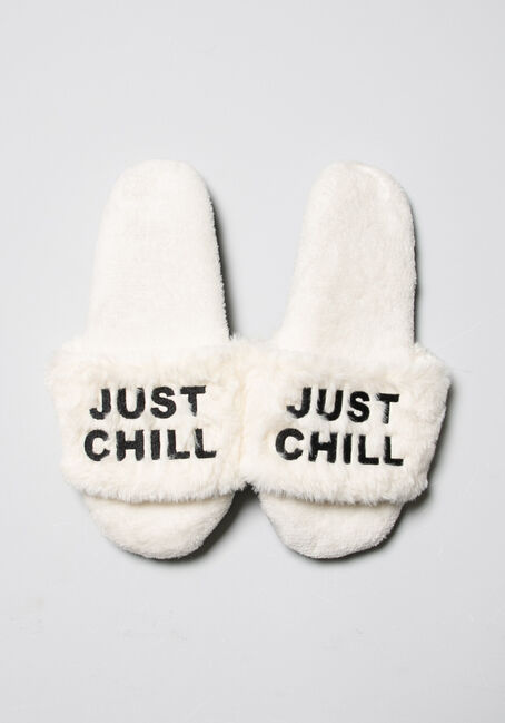 Women's Just Chill Slippers